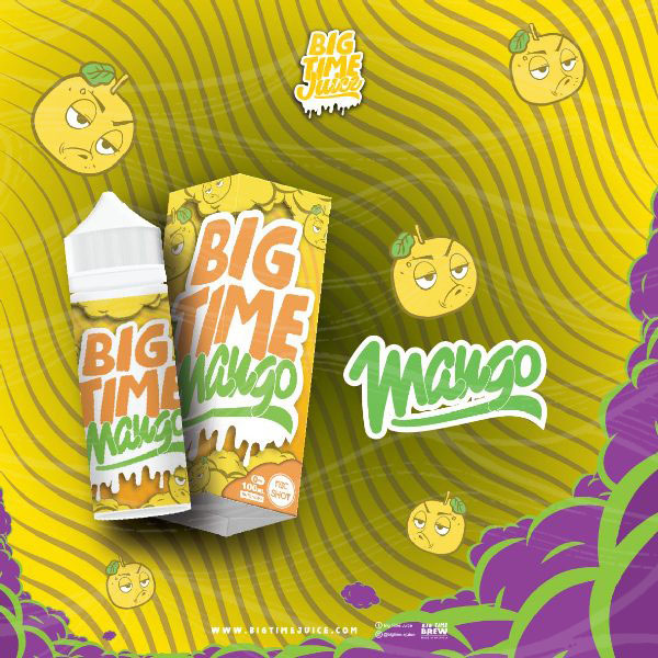 Big Time Mango