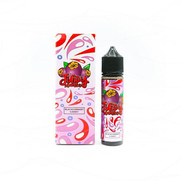 Juicy Mambo Blackcurrant Candy