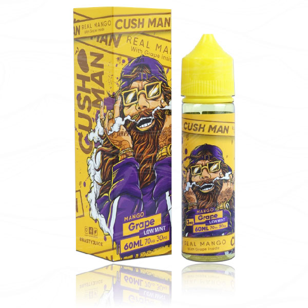 E-cigs-vaper-ejuice-Cushman-Mango-Grape