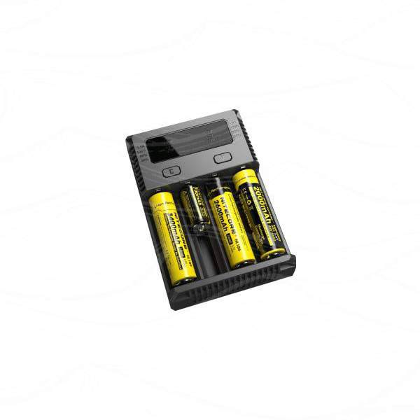 e-Liquid-Nitecore-I4-charger