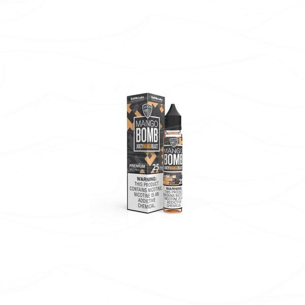 e-Liquid-Vgod-Saltnic-Mango-Bomb