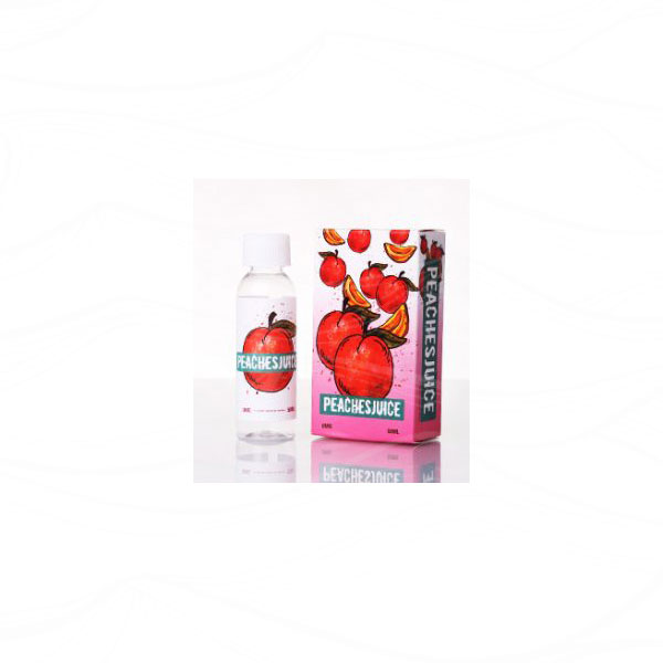 e-Liquid-oem-peaches-juice
