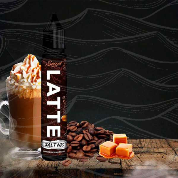 e-Liquid-secret-sauce-saltnic-latte