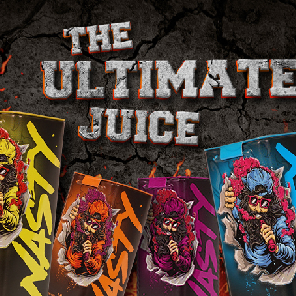 Nasty Juice-Original Series