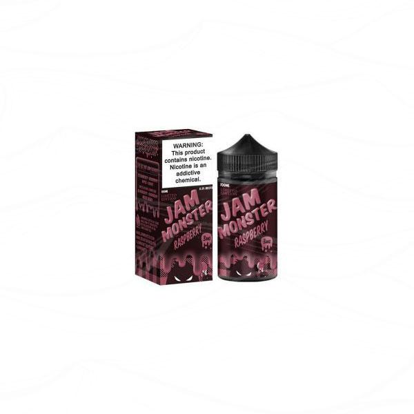 vaping-ejuice-Jam-Monster-Saltnic-Raspberry