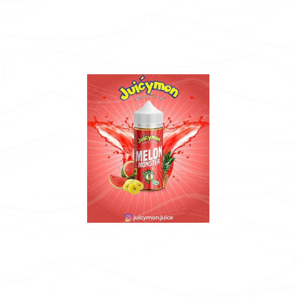vaping-ejuice-Juicymon-Melon-Monster