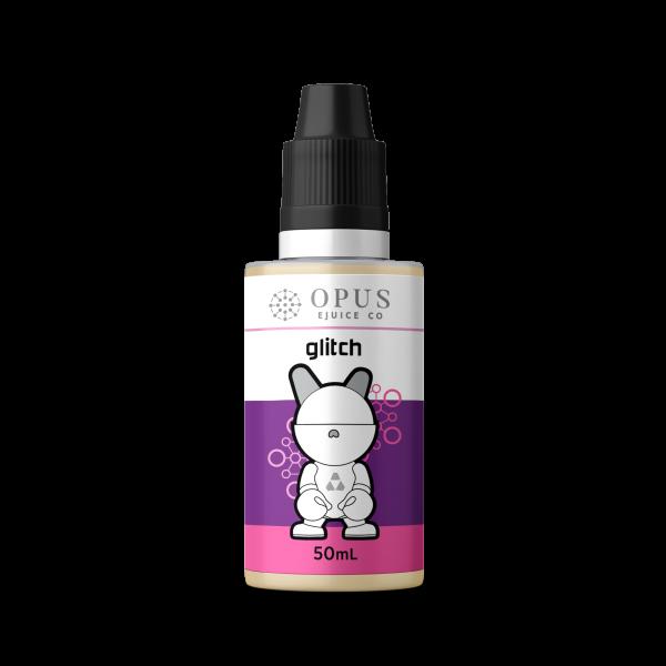 Glitch e-liquid