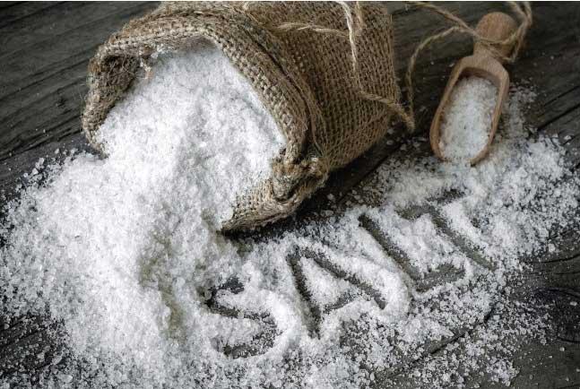 Saltnic nicotine and nic salts for pod devices