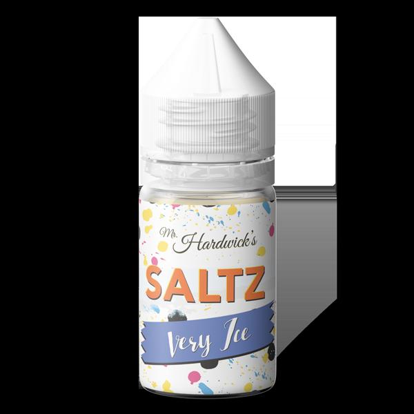 Very Ice Saltnic