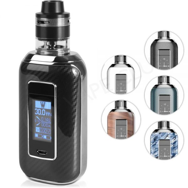 ASPIRE SKYSTAR REVVO KIT 210W