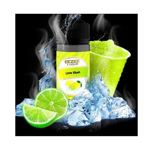 Eezee Lime Slush Ejuice