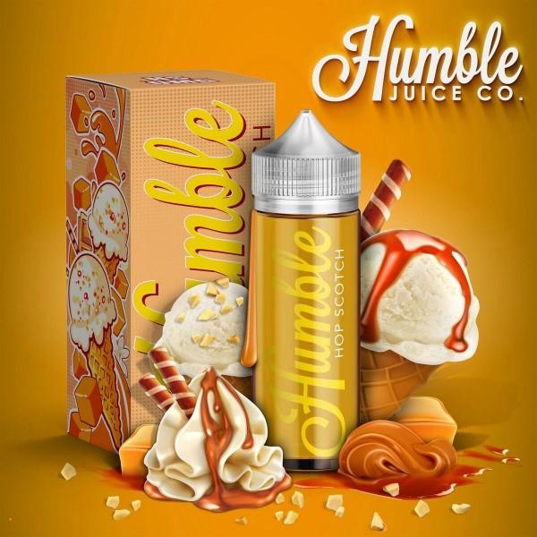 Humble HOP SCOTCH e-liquid