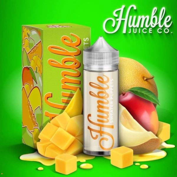 Humble Sweater Puppets ejuice
