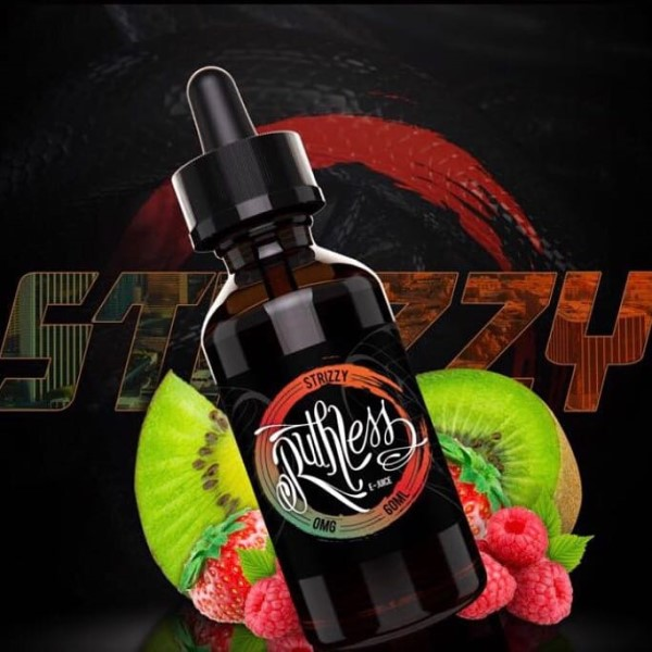 Ruthless Strizzy e-liquid