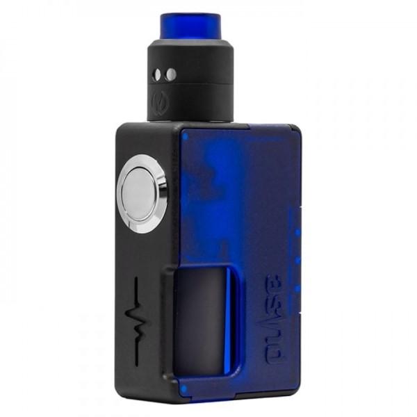 vandy vape pulse bf kit frosted-blue