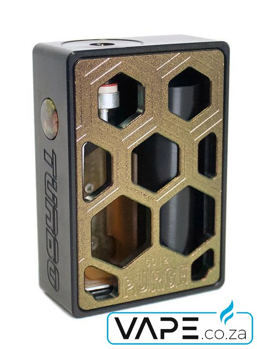 Turbo Squonk by Purge Mods