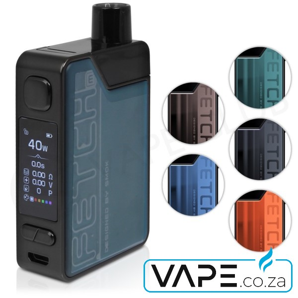 SMOK FETCH Mini 40W Pod Mod Kit
