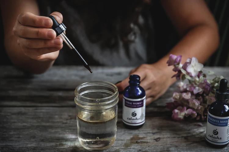 CBD for Fluctuating Moods