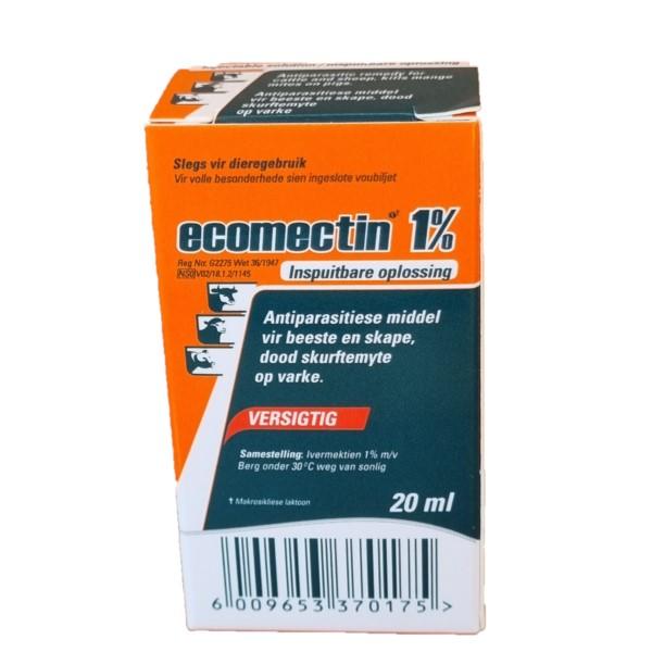 Ecomectin