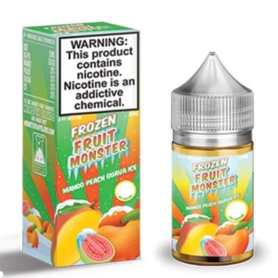 Mango Peach Guava Salts 30ml