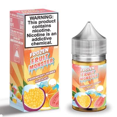 30ml Saltnic Juice