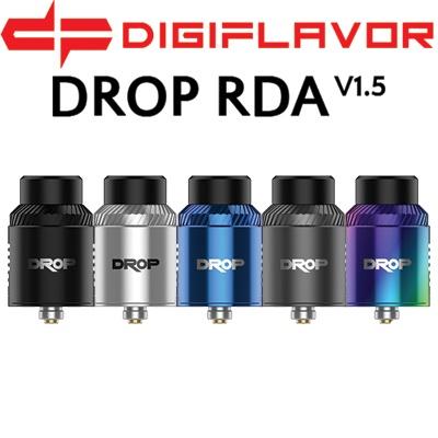 Drop V1.5 RDA Tank