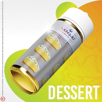 Desserts 2mg